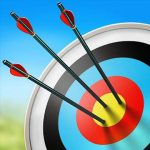 Feature image of archery king mod apk
