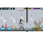 Anger of Stick 5 : Zombie  (Mod Apk Unlimited Money Full Version Download) 2
