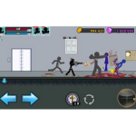 Anger of Stick 5 : Zombie  (Mod Apk Unlimited Money Full Version Download) 1