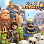Clash Royale Mod Apk 3.4.2 Download For Unlimited Money 2
