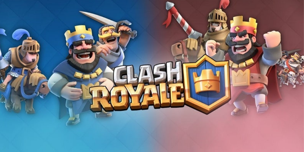 clash royale mod apk unlimited money free download