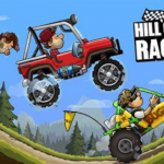 Hill Climb Racing 2 Mod Apk Unlimited Money And Fuel Download 5