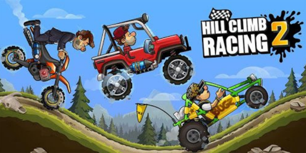 hill climb racing 2 mod apk description image