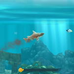 Hungry Shark Evolution Mod Apk Unlimited Coins And Gems Download 3
