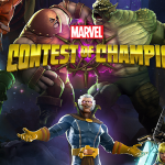 MARVEL Contest of Champions Mod Apk Download Unlimited Money 2