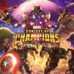 MARVEL Contest of Champions Mod Apk Download Unlimited Money 4