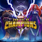 MARVEL Contest of Champions Mod Apk Download Unlimited Money 5