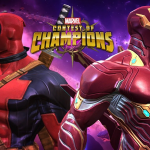 MARVEL Contest of Champions Mod Apk Download Unlimited Money 3