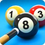 feature image for 8 ball pool mod apk