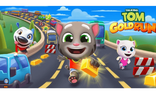talking tom mod apk latest version for androids