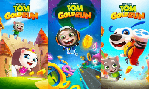 talking tom apk for androids