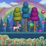 Terraria Mod Apk v 1.4.0.5.2.1 (Unlocked All Items / Free Craft) 4