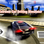 Extreme Car Driving Simulator Mod Apk Unlimited Money 2