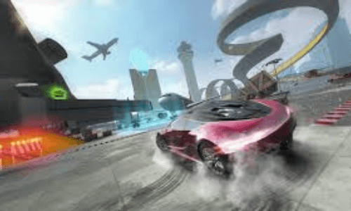 extreme car driving simulator apk latest version