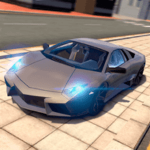 Extreme Car Driving Simulator Mod Apk Unlimited Money 3