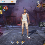 Garena Free Fire Mod apk all Characters Unlocked 4