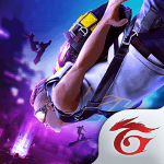 Garena Free Fire Mod apk all Characters Unlocked 2