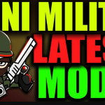 Mini Militia Mod APK Download – All Latest Mods Version Available 2