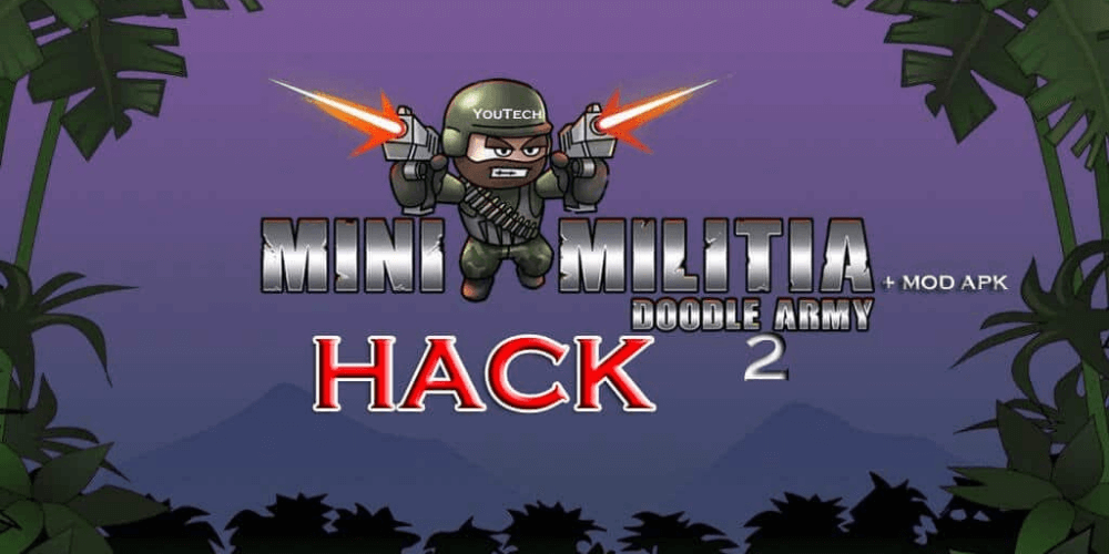 mini militia mod apk latest version