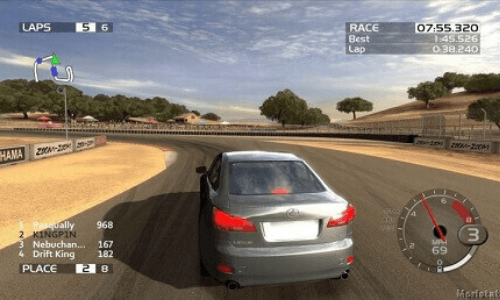 real racing 3 hack latest version
