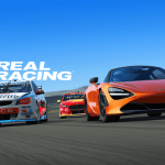 Real Racing 3 Mod Apk Unlimited Money & Gold Free Download 2