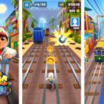 Subway Surfers Mod Apk Unlimited Coins and Keys Free Download 2