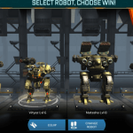 War Robots Mod Apk Premium Download Free Unlimited Bullets & Rockets 2