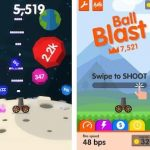 Ball Blast mod apk 1.56 with Unlimited Money for Android 2