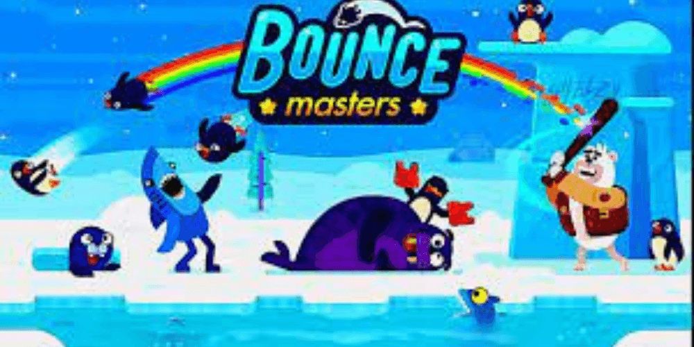 Bouncemasters mod apk for androids