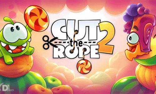 cut the rope 2 mod apk latest version for androids