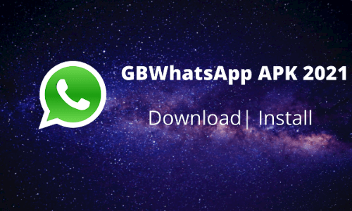 Gbwhatsapp apk download for androids & iOS