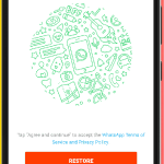 GBWhatsApp APK Download Latest Version v17.00.1 for Android, iOS, and PC 2