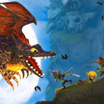 Hungry Dragon Mod Apk 3.14 (Unlimited Money Download) 4