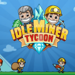 Features of Idle Miner Tycoon Mod Apk 3