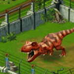 Jurassic Park Mod APk V 1.54.18 – Download the Latest One Today! 2