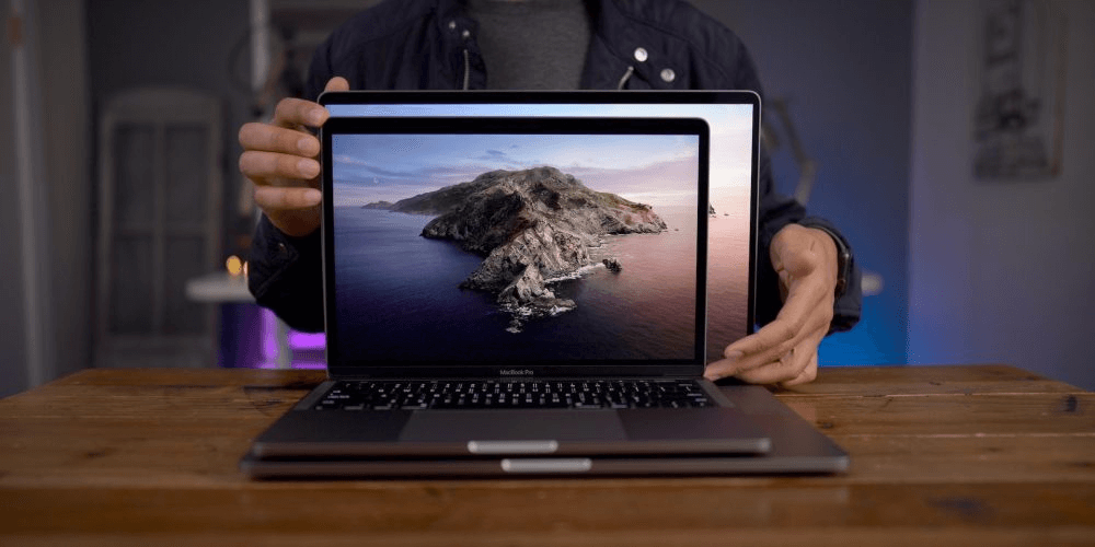 technical features of MacBook Pro13-inch