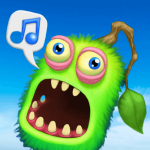 My Singing Monsters Mod apk 3.2.2 Unlimited Money 1