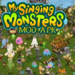 My Singing Monsters Mod apk 3.2.2 Unlimited Money 3