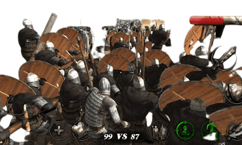 Steel and Flesh mod apk for androids