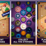 Carrom Pool Mod – Enjoy A Great Time Playing Carrom with Download 2