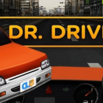 Get Free Gold and Other Rewards With The Dr. Driving Mod Apk 3