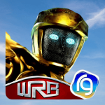 real steel world robot boxing mod apk download free