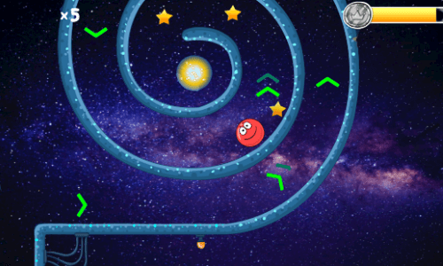 red ball 4 mod apk download free