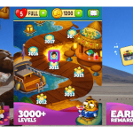 Toy Blast Mod Apk Unlimited Lives/Boosters & Moves Free Download 2