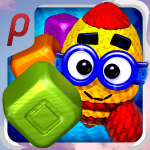 Toy Blast Mod Apk Unlimited Lives/Boosters & Moves Free Download 1