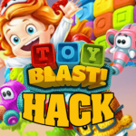 Toy Blast Mod Apk Unlimited Lives/Boosters & Moves Free Download 3