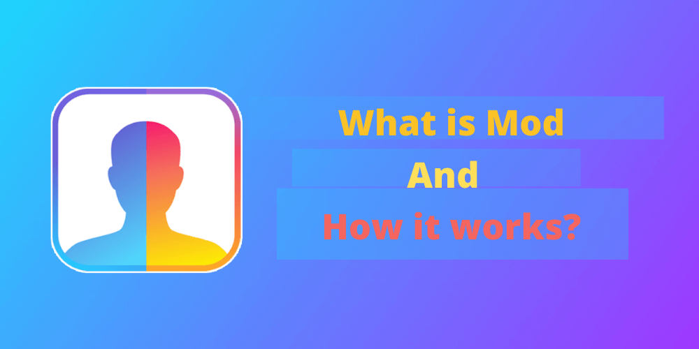 what is mod and how it works