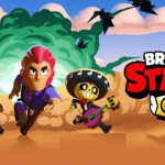 Brawl Stars Mod Apk Unlimited Gems and Coins Latest Version 3