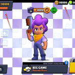 Brawl Stars Mod Apk Unlimited Gems and Coins Latest Version 2