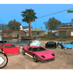 Grand Theft Auto San Andreas Mod – Unlimited Money 2